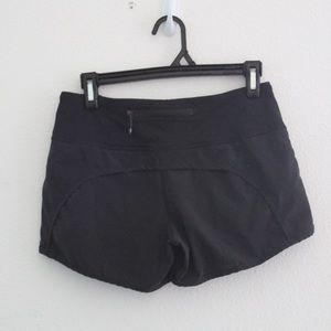 Lululemon shorts in great condition!